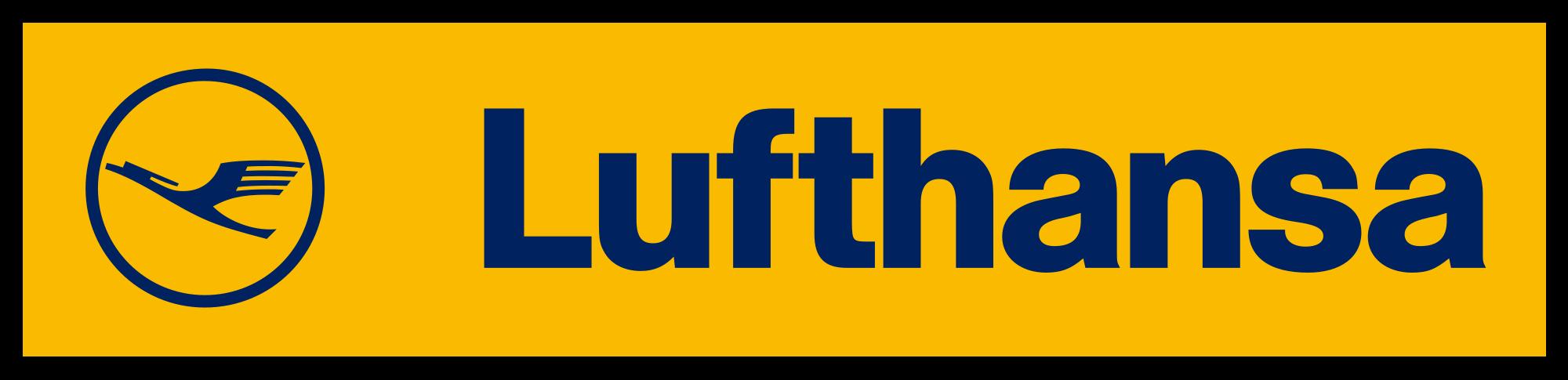 B_Lufthansa-Logo