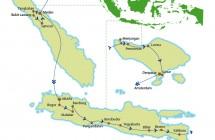 Veelzijdige tropische eilanden - 21 dagen