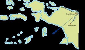 Papua_map