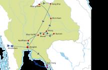 Onbekend Thailand - 19 dagen