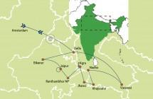 Magisch India - 17 dagen